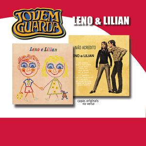 Jovem Guarda 35 Anos Leno & Lilian-Vol. 1