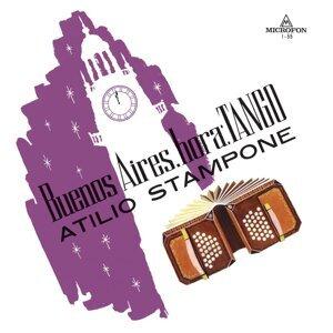 Buenos Aires Hora Tango