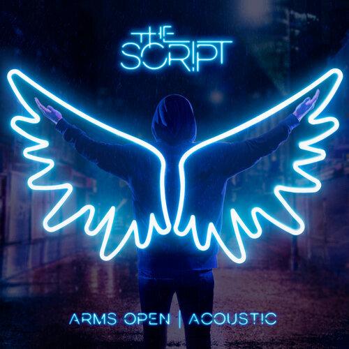 Arms Open - Acoustic Version