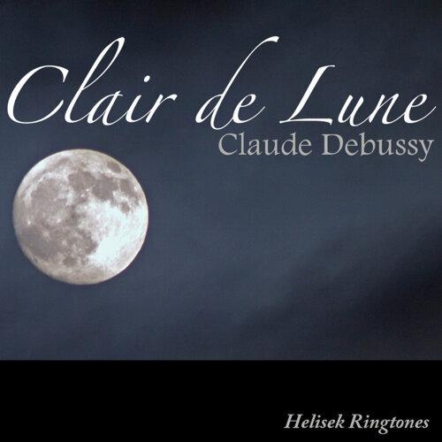 Helisek Ringtones - Debussy: Clair de Lune - KKBOX