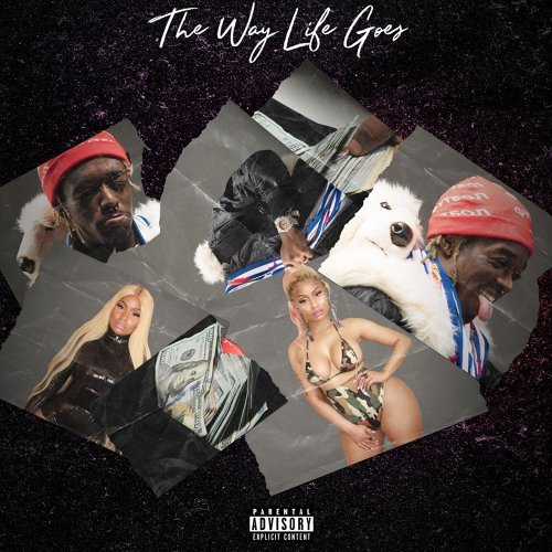 The Way Life Goes (feat. Nicki Minaj & Oh Wonder) - Remix
