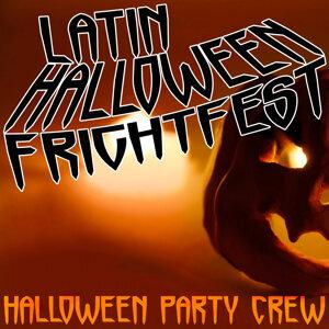 Latin Halloween Frightfest