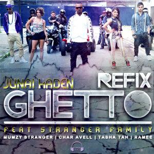 Ghetto Refix