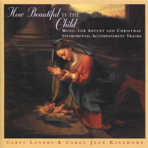How Beautiful Is the Child - Instrumental Accompaniment Tracks