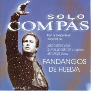 """Solo Compas """"Tientos"""""""