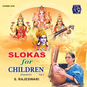 Slokas For Children Vol. 2
