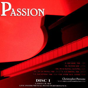 Passion / Heavenly Passion
