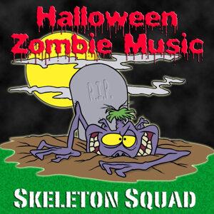 Halloween Zombie Music