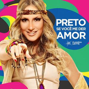 Preto, Se Você Me Der Amor - Single