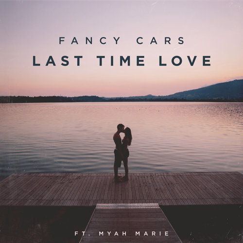 Last Time Love