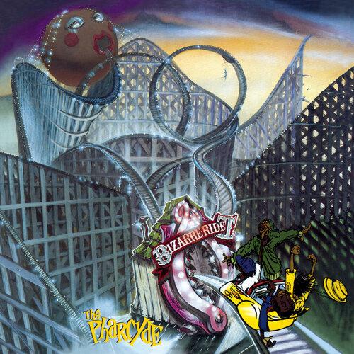 Bizarre Ride II The Pharcyde - 25th Anniversary Edition