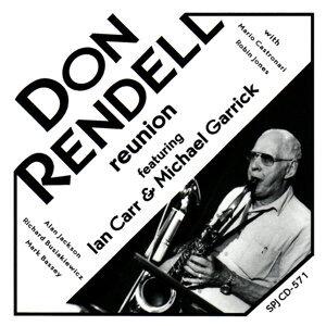 Reunion featuring Ian Carr & Michael Garrick