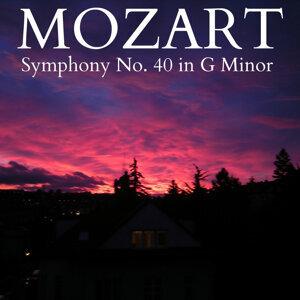Mozart - Symphony No. 40 in G Minor, K550