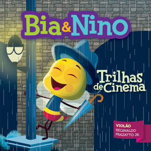 Bia & Nino - Trilhas De Cinema (MPBaby)