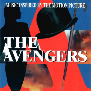 Music from the Motion Picture: THE AVENGERS