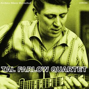 Tal Farlow Quartet - Ep
