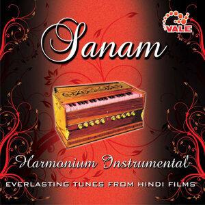 Sanam Harmonium Instrumental