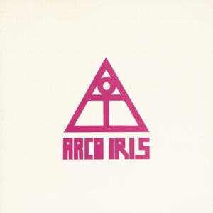 Vinyl Replica: Arco Iris 1