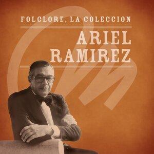 Folclore - La Colección - Ariel Ramirez