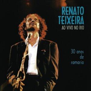 Renato Teixeira ao vivo no Rio