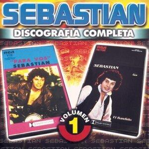 Sebastian - Discografía Completa Vol.1