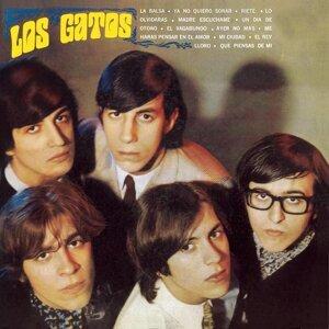 Vinyl Replica: Los Gatos
