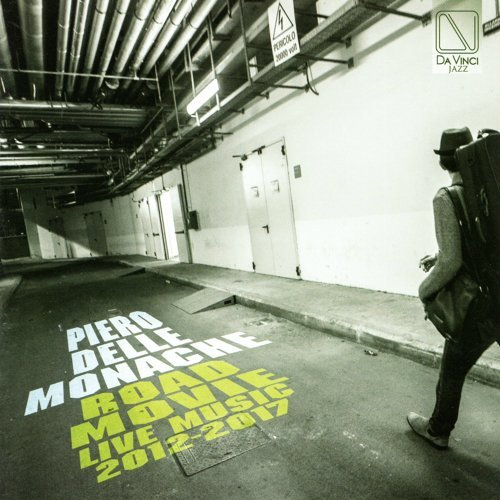 Road Movie - Live Music 2012-2017