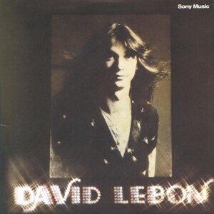 David Lebon