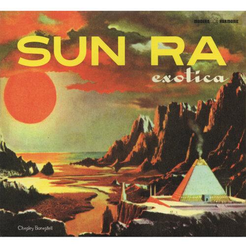 Sun Ra Exotica