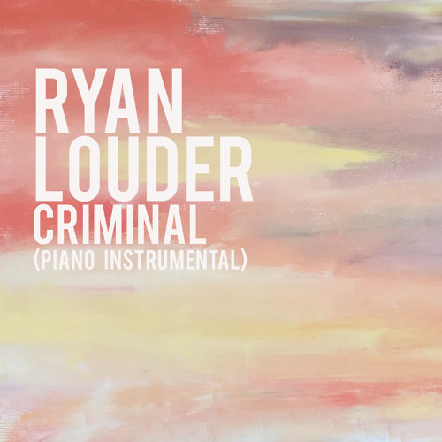 Criminal (Piano Instrumental)