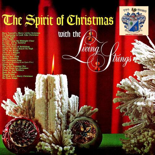 Living Strings - The Spirit of