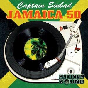 Jamaica 50