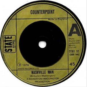 Nashville Man