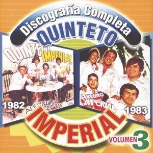 Discografía Completa Volumen 3