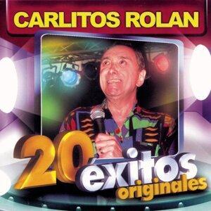 Carlitos Rolán - 20 Exitos Originales