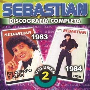 Discografia Completa Vol. 2