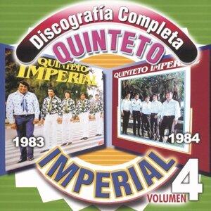 Discografía Completa Volumen 4