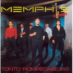 Vinyl Replica: Tonto Rompecabeza