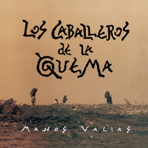 Vinyl Replica:  Manos Vacias