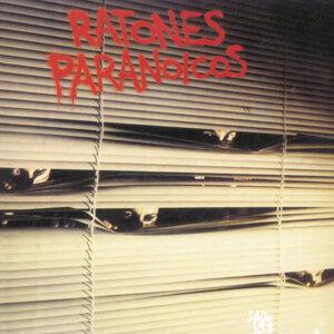 Vinyl Replica: Ratones Paranoicos