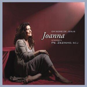 Joanna interpreta Padre Zezinho, SCJ