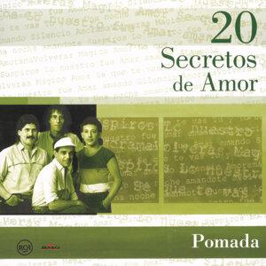 20 Secretos De Amor - Pomada