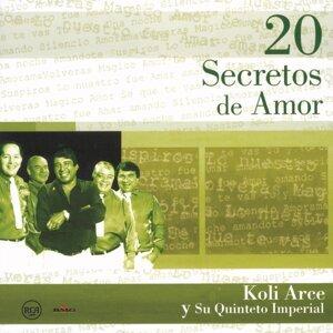 20 Secretos de Amor - Koli Arce y su Quinteto Imperial