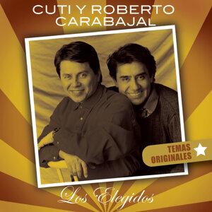 Cuti y Roberto Carabajal-Los Elegidos