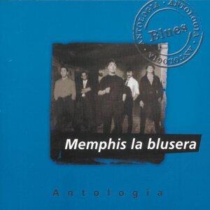Antologia Memphis La Blusera