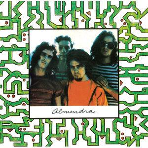 Vinyl Replica: Almendra 2