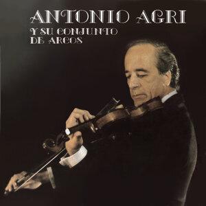 Vinyl Replica: Antonio Agri Y Su Conjunto De Arcos