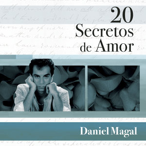 20 Secretos De Amor - Daniel Magal