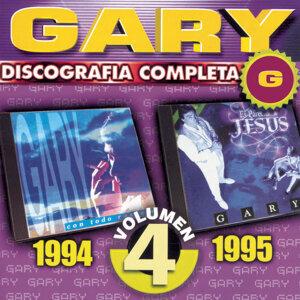 Discografía Completa Vol. 4