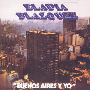 Vinyl Replica: Buenos Aires y Yo